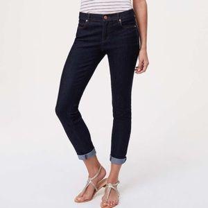 NWT LOFT Ann Taylor Modern Skinny Jeans
